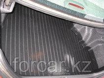 Коврик в багажник Toyota Camry sedan (01-06) (полимерный) L.Locker, фото 2