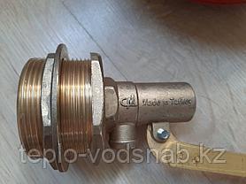 Поплавок для пластиковой емкости DN50, фото 3