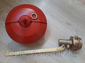 Поплавок для пластиковой емкости DN40, фото 2