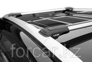 Багажная система LUX ХАНТЕР для автомобилей со стандартными рейлингами, фото 2