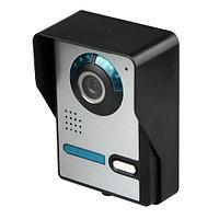 Вызывная панель видеодомофона Стражник FA-420, металл