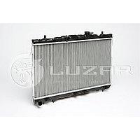 Радиатор охлаждения Hyundai Elantra (XD) (00-) 2.0i/2.0Crdi MT