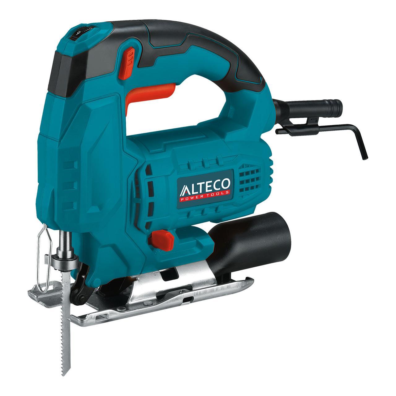 ALTECO JS 650.1  Лобзиковая пила