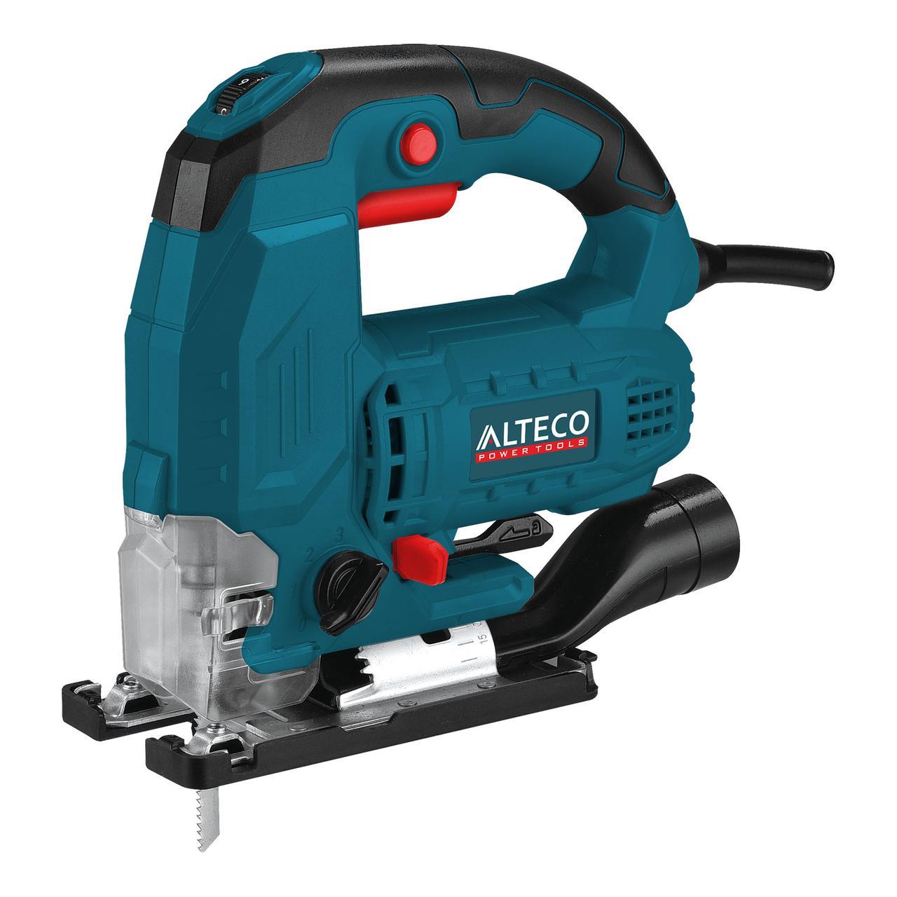 ALTECO JS 750 Лобзиковая пила