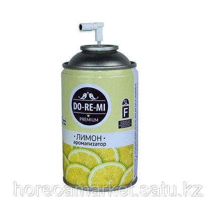 Освежитель воздуха запаска Лимон, фото 2