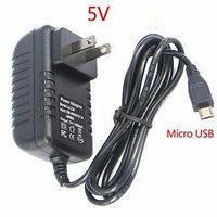 Адаптер 220В/5В, 2А, USB