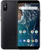 Смартфон Xiaomi Mi A2 (Черный), фото 1