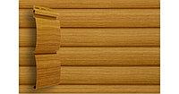 Сайдинг TYNDRA Блок-хаус 3,0 GL Amerika D4,8 Клён