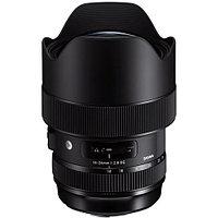 Объектив Sigma 14-24mm f/2.8 DG HSM Art for Nikon