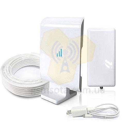 Усилитель сигнала сотовой связи STR-900 MOBILE-D, комплект /гарантия - 6 мес/
