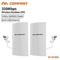 4G LTE модем с Wi-Fi роутером, CPE300K уличный