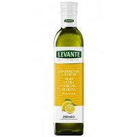 Масло оливковое Condimento a Base Di Olio ExtraVergine Di Oliva Limone, 250мл Levante
