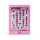 Обучающий планшет Русско-Казахский X-RKP TKZRU-P (Pink)