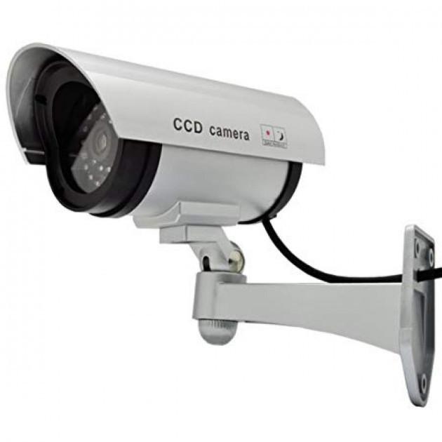 Видеокамера (муляж) с имитацией работы