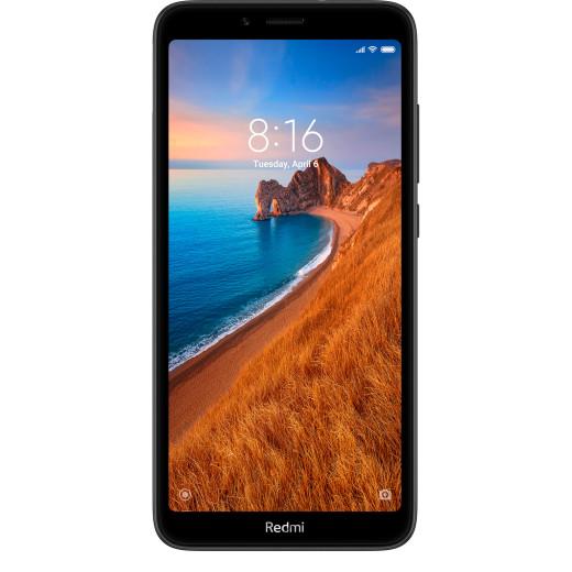Смартфон Xiaomi Redmi 7A (Черный)