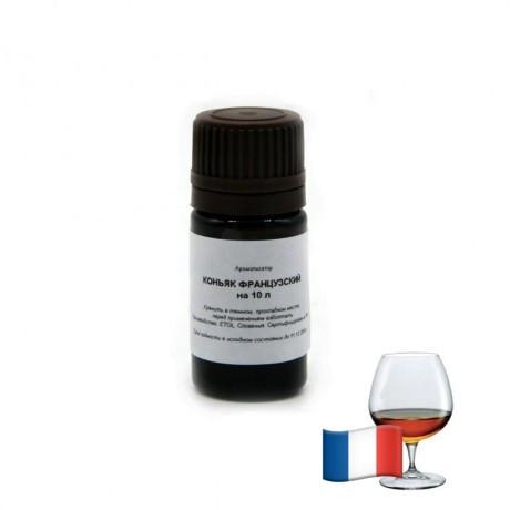 Вкусовой концентрат «Коньяк французский » на 10 л