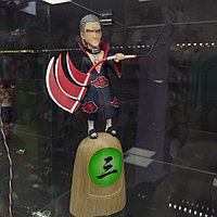 Статуэтка Хидан из Наруто