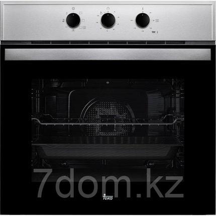 Встраиваемая духовка электрическая Teka HBB 605 SS Inox, фото 2