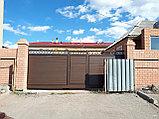 Ворота раздвижные, фото 7