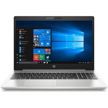 """Ноутбук HP ProBook 450 G7 15.6"""" FHD/ Core i5-10210U/ 8GB/ 256GB SSD/ noODD/ Wi-Fi/ BT/ FPR/ Win10Pro/ Pike Sil"""