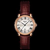 Наручные часы TISSOT CARSON PREMIUM LADY T122.210.36.033.00