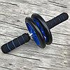 Двойной Roller колёсико для упражнений на мышцы живота.