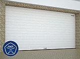 Гаражные секционные  ворота, фото 8