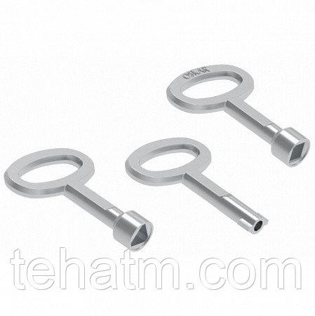Ключи к замкам большого размера 203 OSKAR (Оскар)