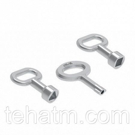 Ключи к замкам среднего размера 203 -1OSKAR (Оскар)