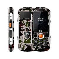 Мобильный телефон BQ-2432 Tank SE (Камуфляж )