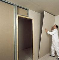 Технология монтажа стеновых панелей