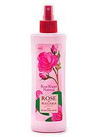 Натуральная розовая вода Rose of Bulgaria 230мл