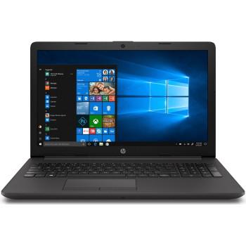 """Ноутбук HP 250 G7 15.6"""" HD/ Core i3-7020U/ 4GB/ 256GB SSD/ DVD-RW/ Cam/ BT/ WiFi/ DOS/ Dark Ash Silver (6BP45E"""