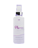 Крем-спрей 10-в-1 с феромонами Intt Pheros Fantasy (100 мл) для волос и тела