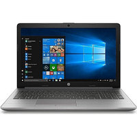 "Ноутбук HP 250 G7 15.6"" FHD/ Core i5-8265U/ 8GB/ 256GB SSD/ DVD-RW/ WiFi/ BT/ Win10Pro/ Silver (6EC68EA)"
