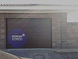 Ворота гаражные секционные, фото 5