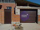 Ворота гаражные секционные, фото 10