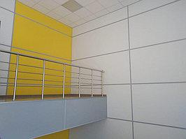 Гипсовиниловые панели [3000х1200х12,5 мм]