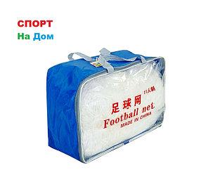 Шестиугольная сетка для мини футбольных ворот (размеры: 3*2*1 метр)