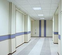 Гипсовиниловые панели [3600х1200х12,5 мм], фото 1