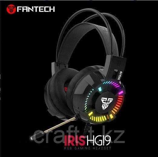 Наушники Fantech Iris 7.1 HG19