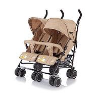 Прогулочная коляска BabyCare City twin