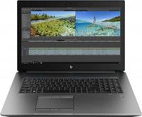 HP 6TU97EA Zbook 17 G6 i7-9850H 17 16GB/512 Camera Win10 Pro