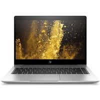 "Ноутбук HP EliteBook 840 G6 14"" FHD/ Core i5-8265U/ 8GB/ 256GB SSD/ noODD/ WiFi/ BT/ Win10Pro/ Silver (6XD42EA"