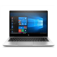 "Ноутбук HP EliteBook 840 G6 14"" FHD Sure View/ Core i7 8565U/ 32GB/ 1TB SSD/ WiFi/ BT/ LTE/ FPR/ Win10Pro (7KN"