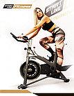 Велотренажер Спин-байк Velocity SLF, фото 5