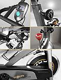 Велотренажер Спин-байк Velocity SLF, фото 6