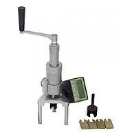 Измерители прочности крепления (усилия вырыва) анкеров фасадных систем ПСО-ХМГ4А и ПСО-ХМГ4АД
