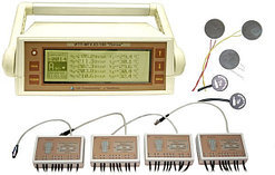 Измеритель плотности тепловых потоков и температуры 100-канальный ИТП-МГ4.03/Х(II) «Поток» (от 1-10 модулей)