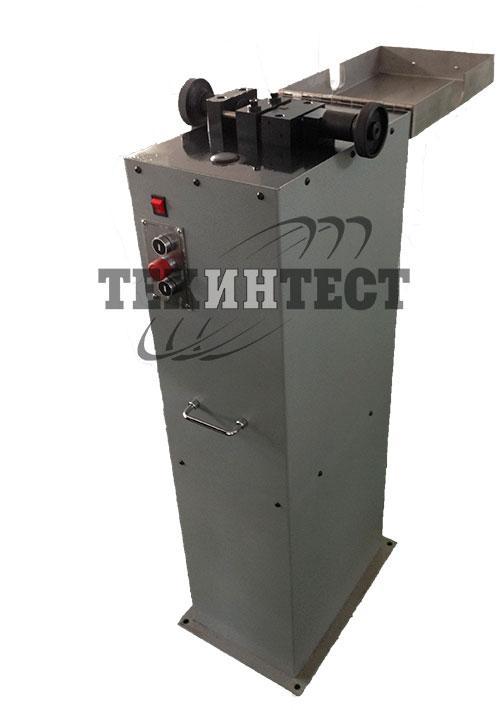 Протяжной станок для нанесения надреза TIME UV235